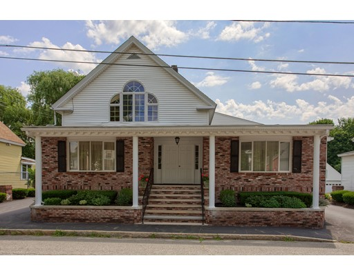 16 Pleasant Street, Pepperell, MA