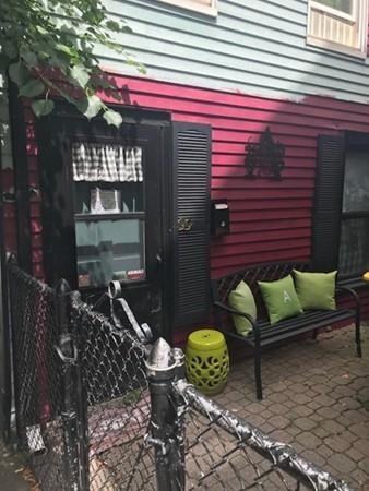 99 1 2 Elm Street Boston MA Real Estate Listing