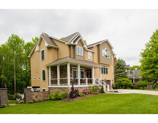 Colonial Homes For Sale In Lincoln Ri Verani Realty