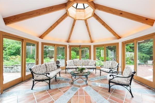 41 William Fairfield Drive, Wenham, MA, 01984,  Home For Sale