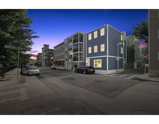 295 D Street Boston MA 02127