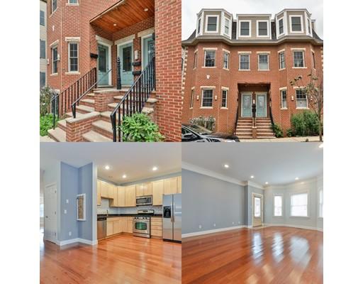 39 Cottage Street, Boston, MA 02128