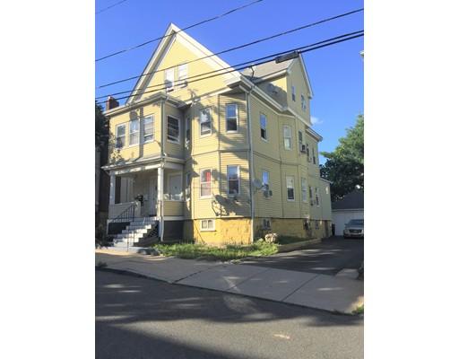 9 Jackson Avenue, Everett, MA 02149