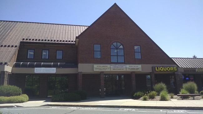 6 University Drive Amherst MA 01002