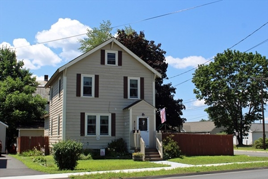 214 Silver Street, Greenfield, MA<br>$169,900.00<br>0.12 Acres, 3 Bedrooms