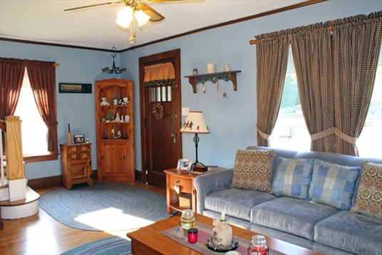 214 Silver Street, Greenfield, MA: $169,900
