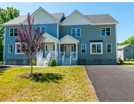 50 Brooks Place, West Bridgewater, MA 02379