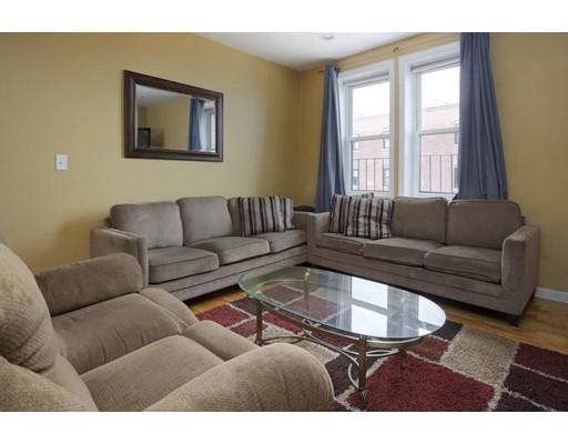 464 Hanover Street, Boston, Ma 02113