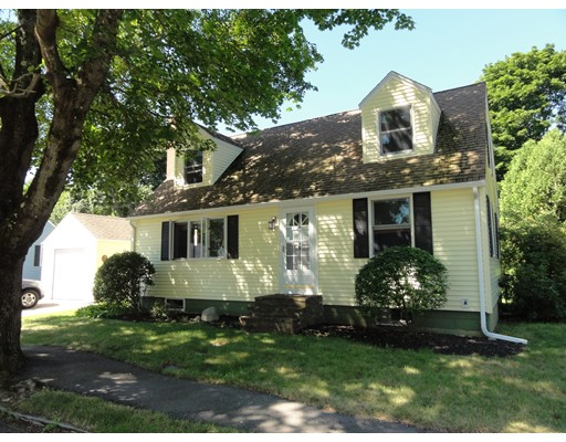 Photo of 23 Chipman Rd Beverly MA 01915