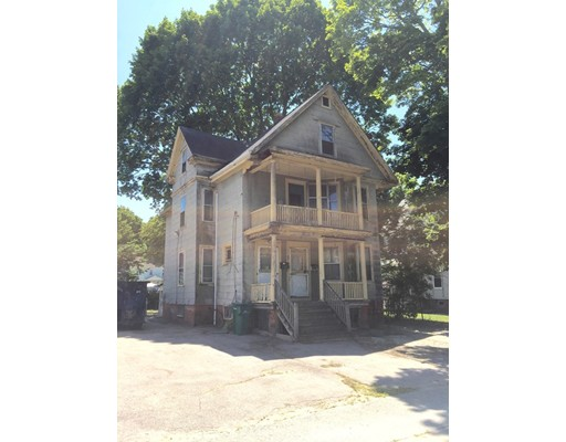 87 Holman Street, Attleboro, MA 02703