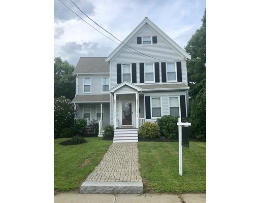 14 Cross Street, Norwood, MA