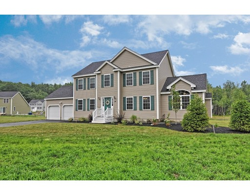 Photo of 24 Crawford Way Pepperell MA 01463