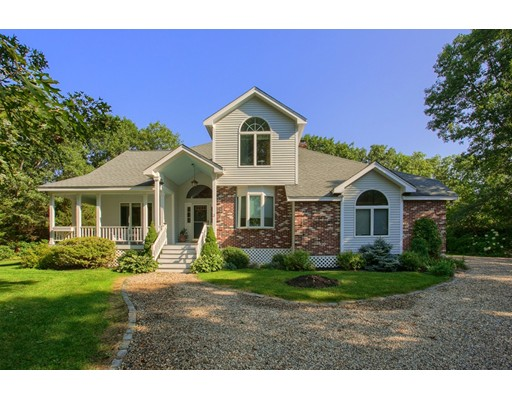 3 Seaview Lane, Newbury, MA