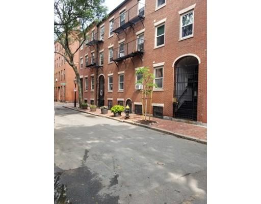 12 Fayette Street, Boston, Ma 02116