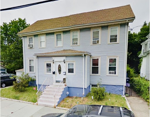 105-107 Albano Street, Boston, MA 02131
