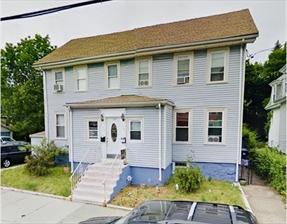 105-107 Albano St, Boston, MA 02131