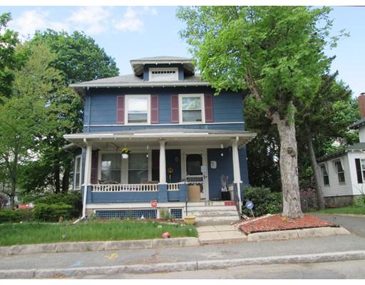 297 Moraine Street, Brockton, MA