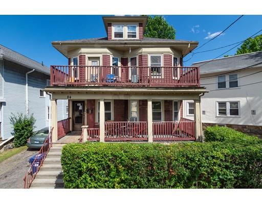84 Allston Street, Boston, Ma 02134