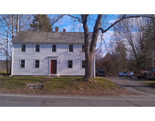 273 Montague Road, Amherst, MA 01002