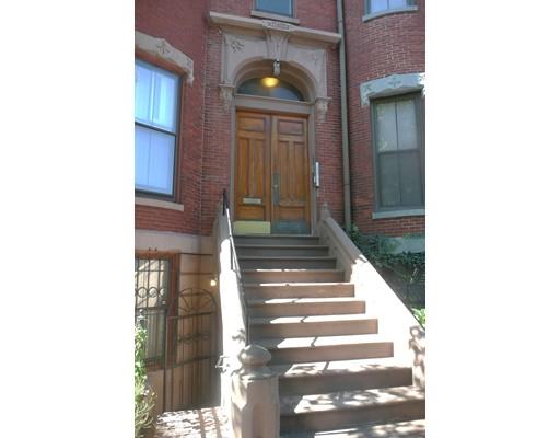 28 Dartmouth Street, Boston, MA 02118