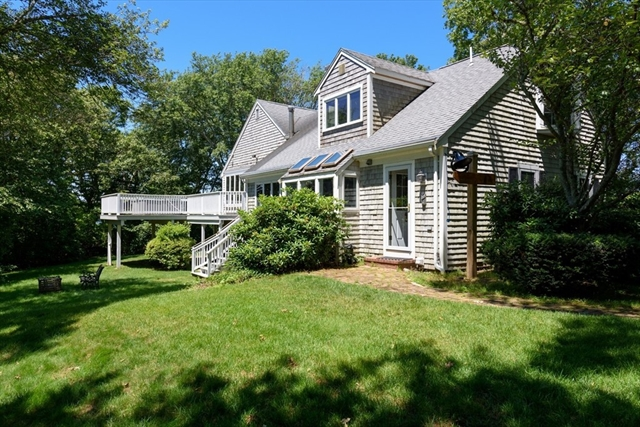 410 Nyes Neck Road Barnstable MA 02632