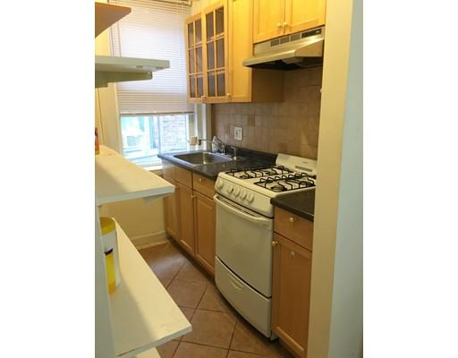 5 Braemore Road, Unit 9, Boston, MA 02135