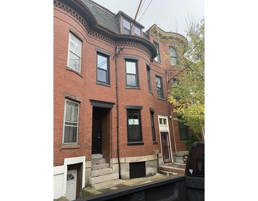 145 Saratoga Street, Boston, MA