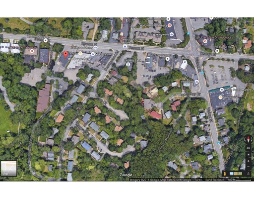 1158 Beacon Street, Newton, MA 02461