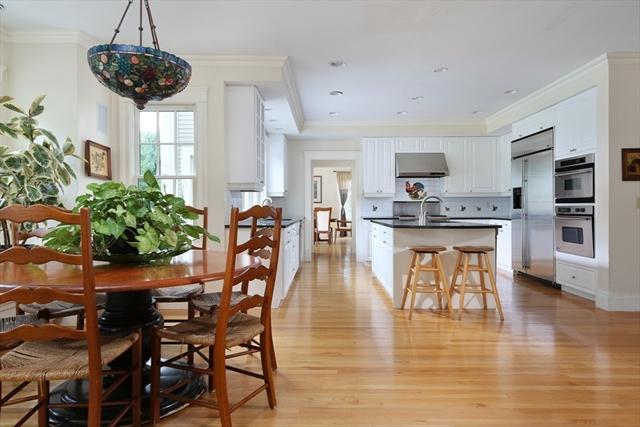 164 NEWTON STREET, Brookline, MA, 02445,  Home For Sale