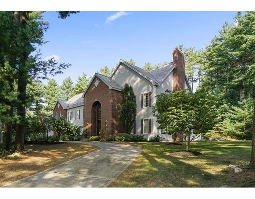 4 Cerulean Way, Lincoln, MA