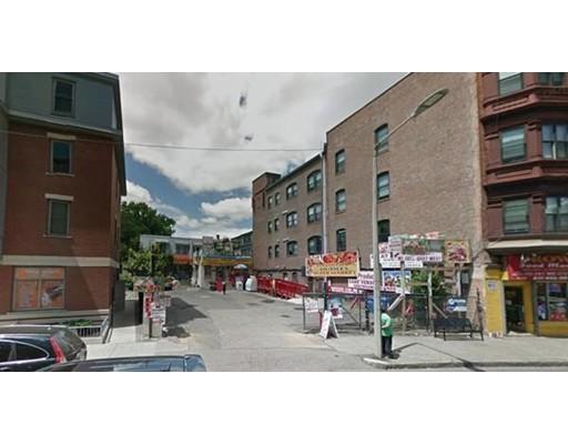 561 Dudley Street, Boston, MA 02125