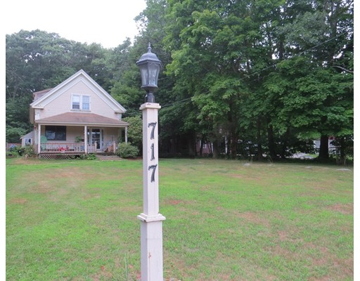 717 Country Way, Scituate, MA