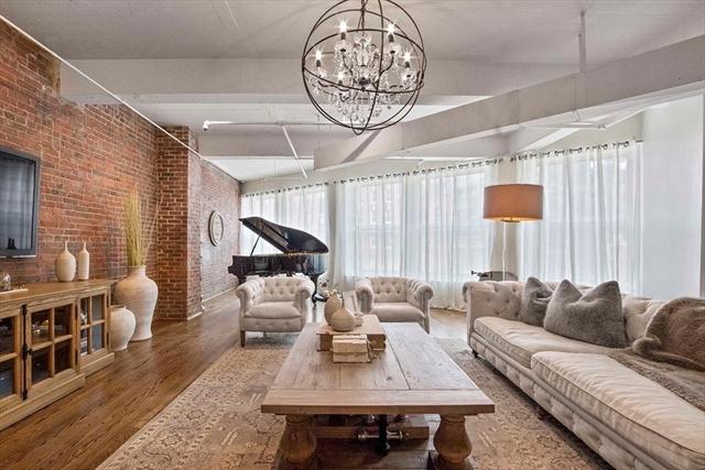 90 N Washington St, Boston, MA, 02114, North End Home For Sale