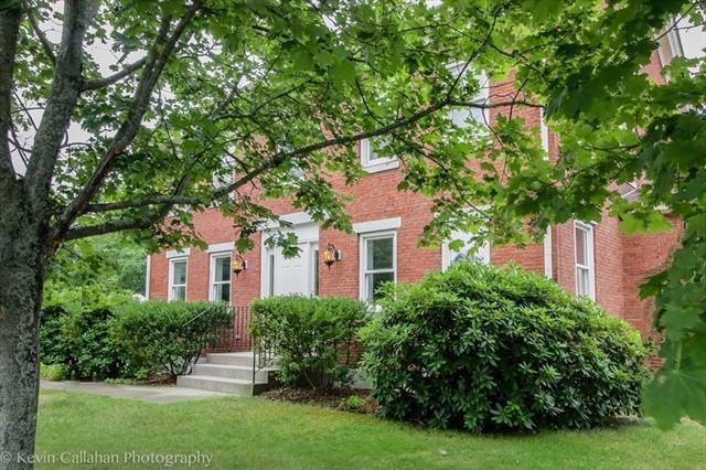 334 Hartford Ave, Bellingham, MA, 02019, Norfolk Home For Sale