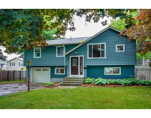 29 Shadow Road, Melrose, MA