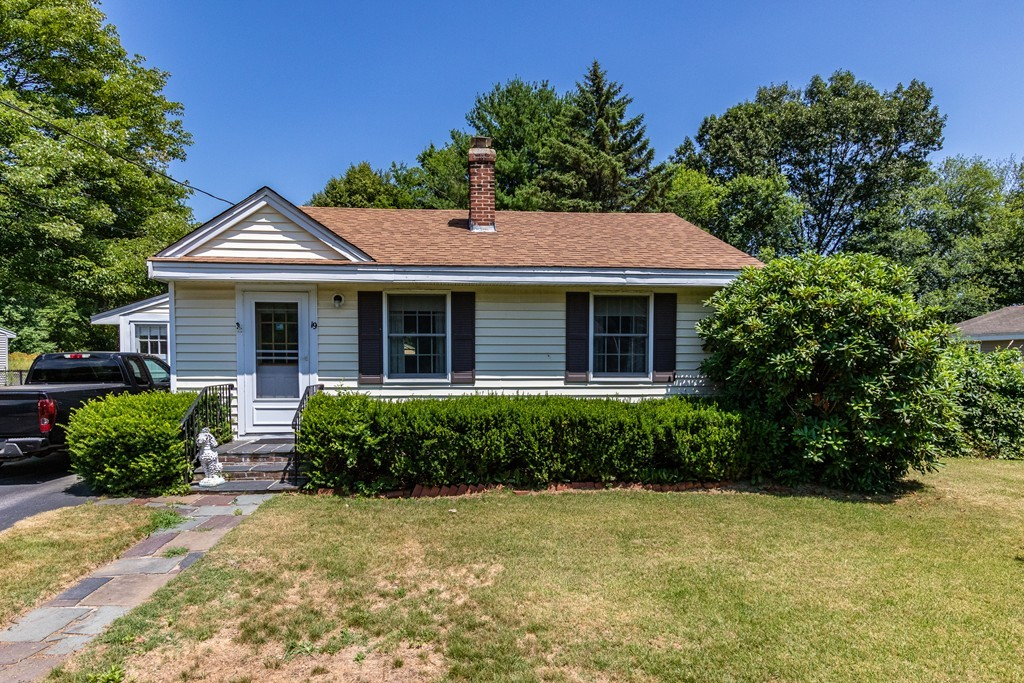 19 Burditt Road North Reading Ma Real Estate Listing Mls 72370694