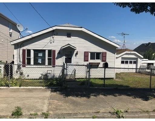 42 Clement Street, Tiverton, RI
