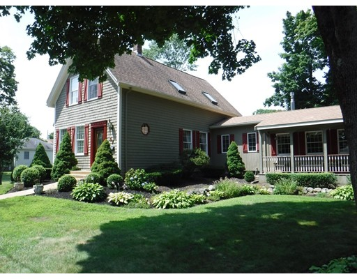 57 Reed Avenue, Weymouth, MA