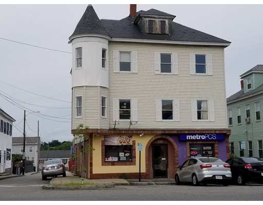 614 Central Street, Lowell, MA 01852