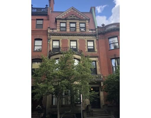 213 Commonwealth Avenue, Boston, Ma 02116