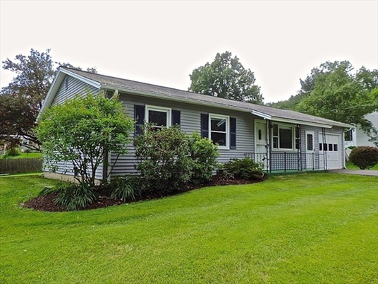 121 Thayer Road Ext., Greenfield, MA<br>$169,900.00<br>0.31 Acres, 3 Bedrooms
