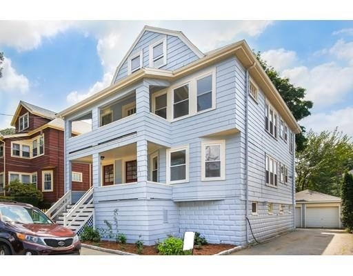 28-28A Sterling Street, Somerville, MA 02144