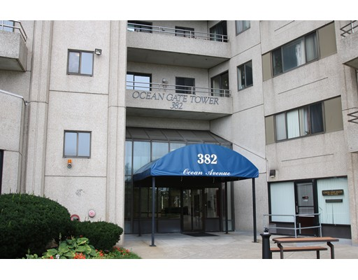 382 Ocean Avenue, Revere, MA 02151