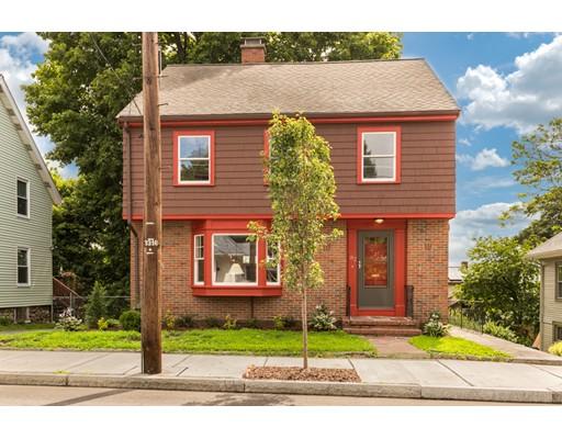 82 Kimball Street, Malden, MA