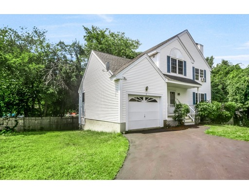 2 Nadine Lane, North Andover, MA