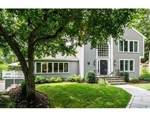 1 Atherton Lane, Milton, MA