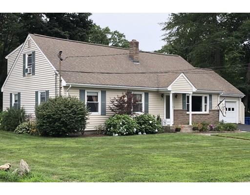 Cape Homes For Sale In Lincoln Ri Verani Realty