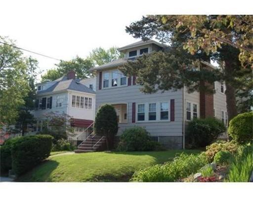 394-396 Weld, Boston, MA 02132