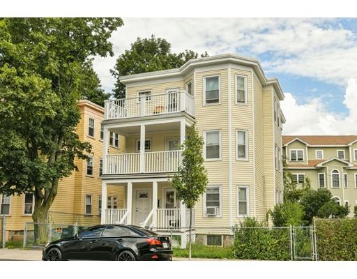 4058 Washington Street, Boston, MA 02131