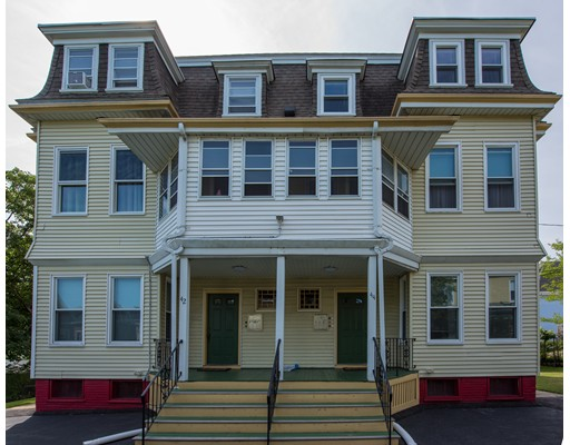 42-44 Greenville, Somerville, MA 02145